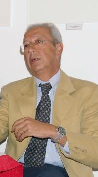 Prof. Ettore Finazzi Agrò
