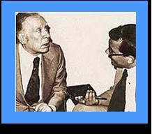 J.L.Borges_C. Hildebrandt