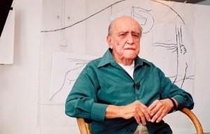 Oscar Niemeyer, oltre un secolo di curve eleganti