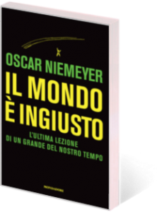 Oscar Niemeyer. Il genio confessa…