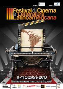 III Festival di Cinema e Letteratura latinoamericana