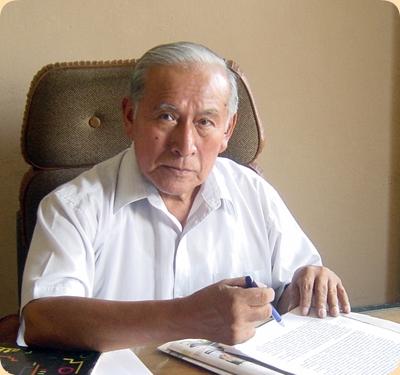 César Lévano La Rosa