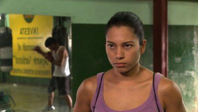Film nicaraguense