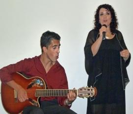 Eliana y Martin