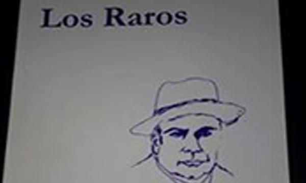 LosRaros_foto